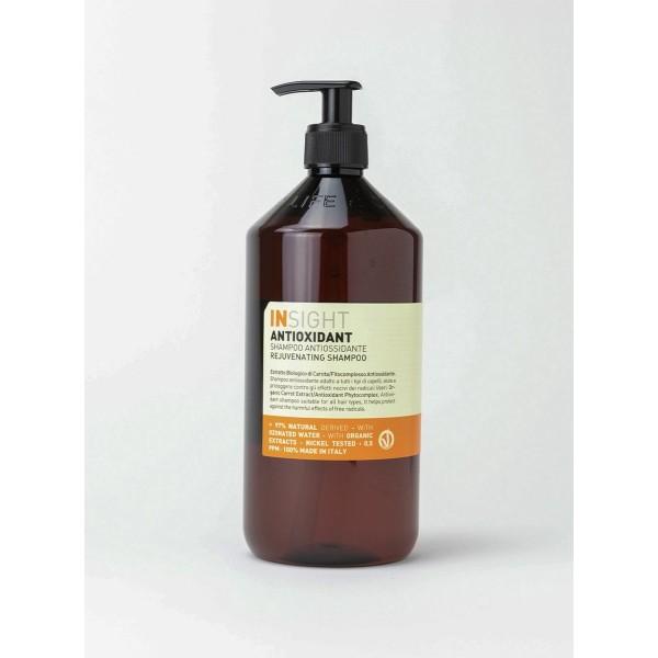 Rejuvenating shampoo 900ml